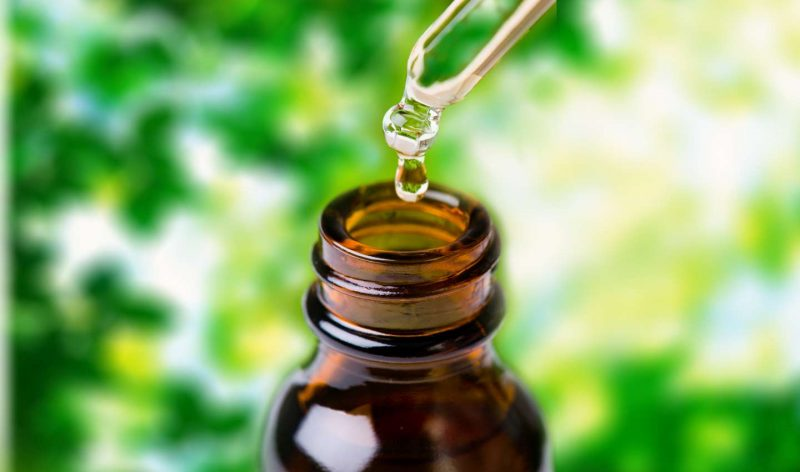 Aromaterapija integracinėje onkologijoje