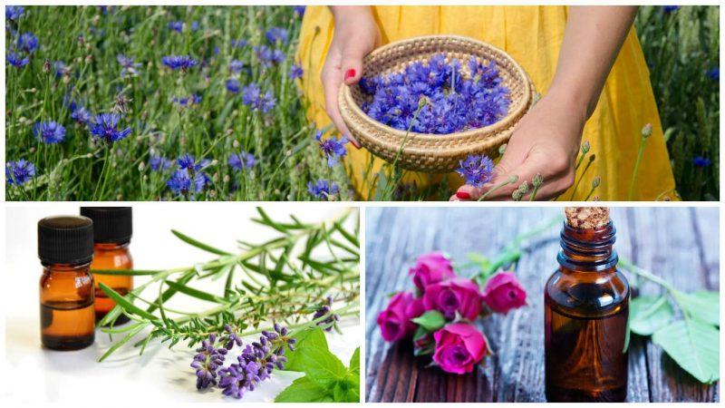 Aromaterapija moters grožiui ir sveikatai