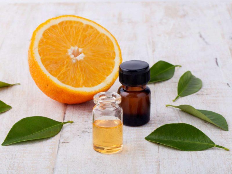 aromaterapija vasarai